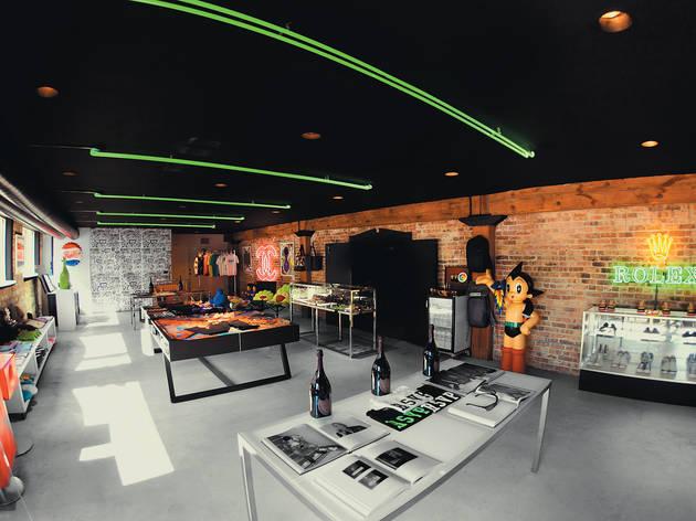 RSVP Gallery