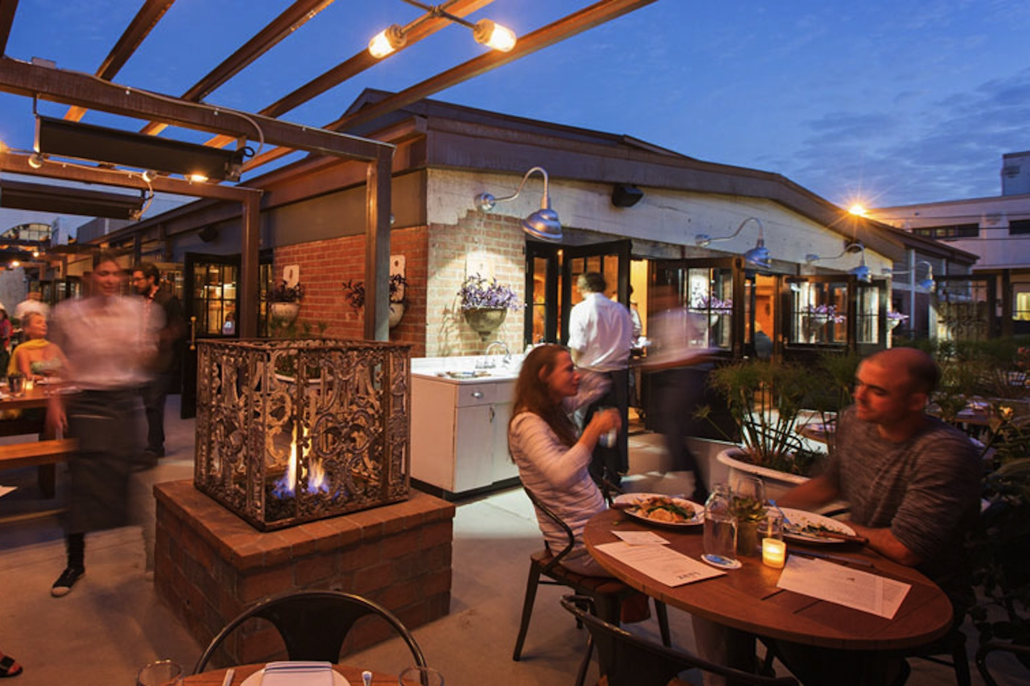 Food And Drink: The 10 Best Restaurants In Santa Barbara For Delectable Food