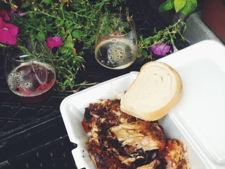 Tap + Cork: Brooklyn Beer & Wine Fest