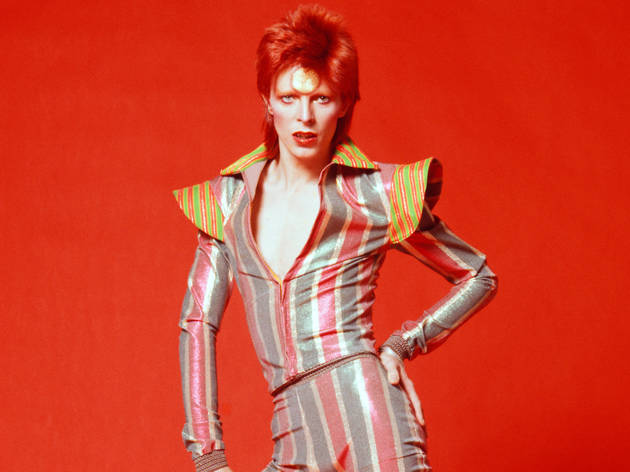16 reasons we love Bowie in GIFs
