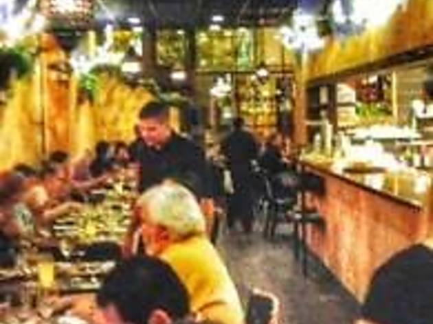 Gaetano's - Batavia
