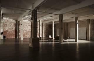The Hydra at Studio Spaces E1