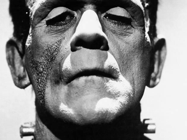 Mecal Air 2014: Tinc un cargol al cap – Especial Frankenstein