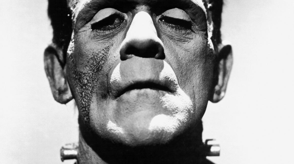 Frankenstein, mite i cultura popular