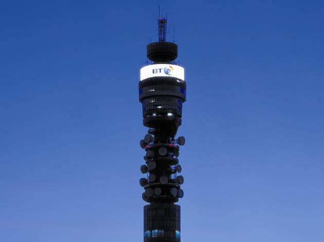 An Evening at the BT Tower