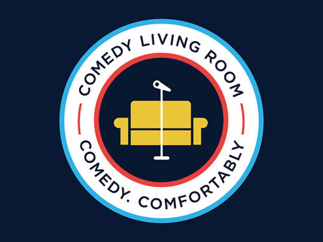 Comedy Living Room's Kick Back at the Improv
