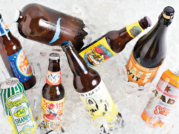 The best summer beer to drink before Labor Day