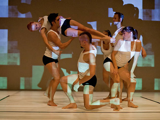 Downtown Dance Festival