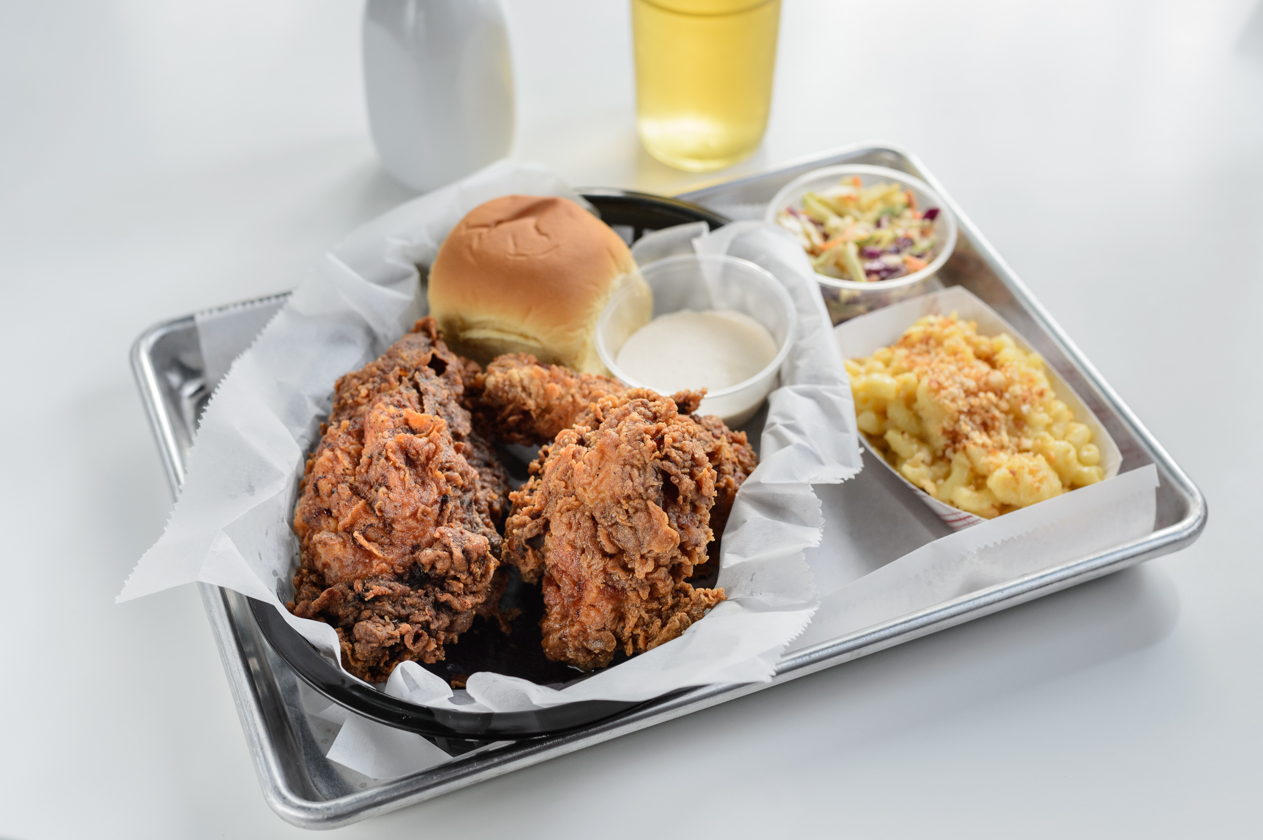 The best cheap fried chicken in NYC