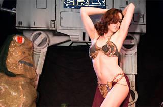 Star Girls: The Original Burlesque Show