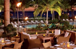 Cioppino at the Ritz Carlton Key Biscayne