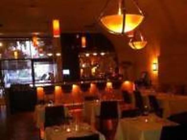 Catharsis Restaurant + Lounge