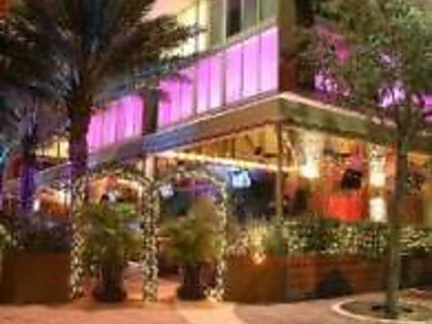 Imperia Beer Garden & Lounge