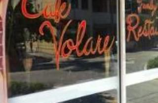 Cafe Volare