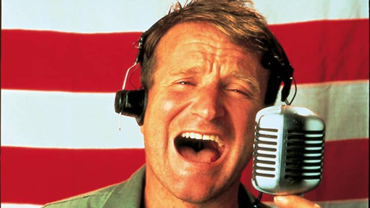 Robin Williamss
