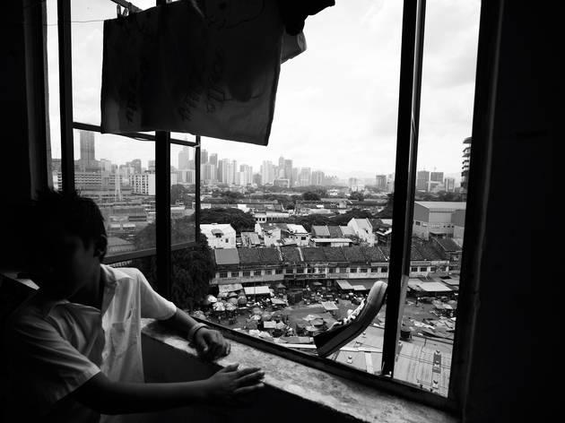 (Photo: Mahen Bala)