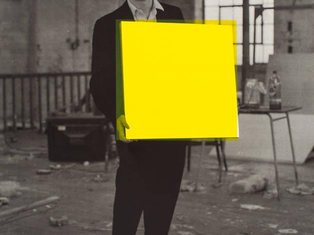 Angus Fairhurst: Unprinted