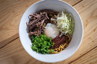 Momofuku brings back old favorites for its 10th anniversary