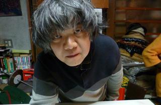 Chikara Matsumoto (Foto: Cortesía Galería Vértigo)