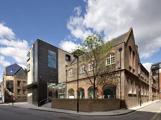 The Goldsmiths' Centre, London