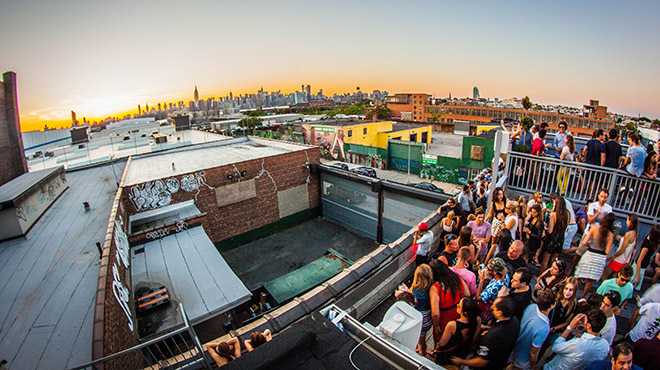The best parties in New York: Critics' Picks