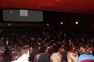 Filmageddon Film Quiz: Oscar Spectacular