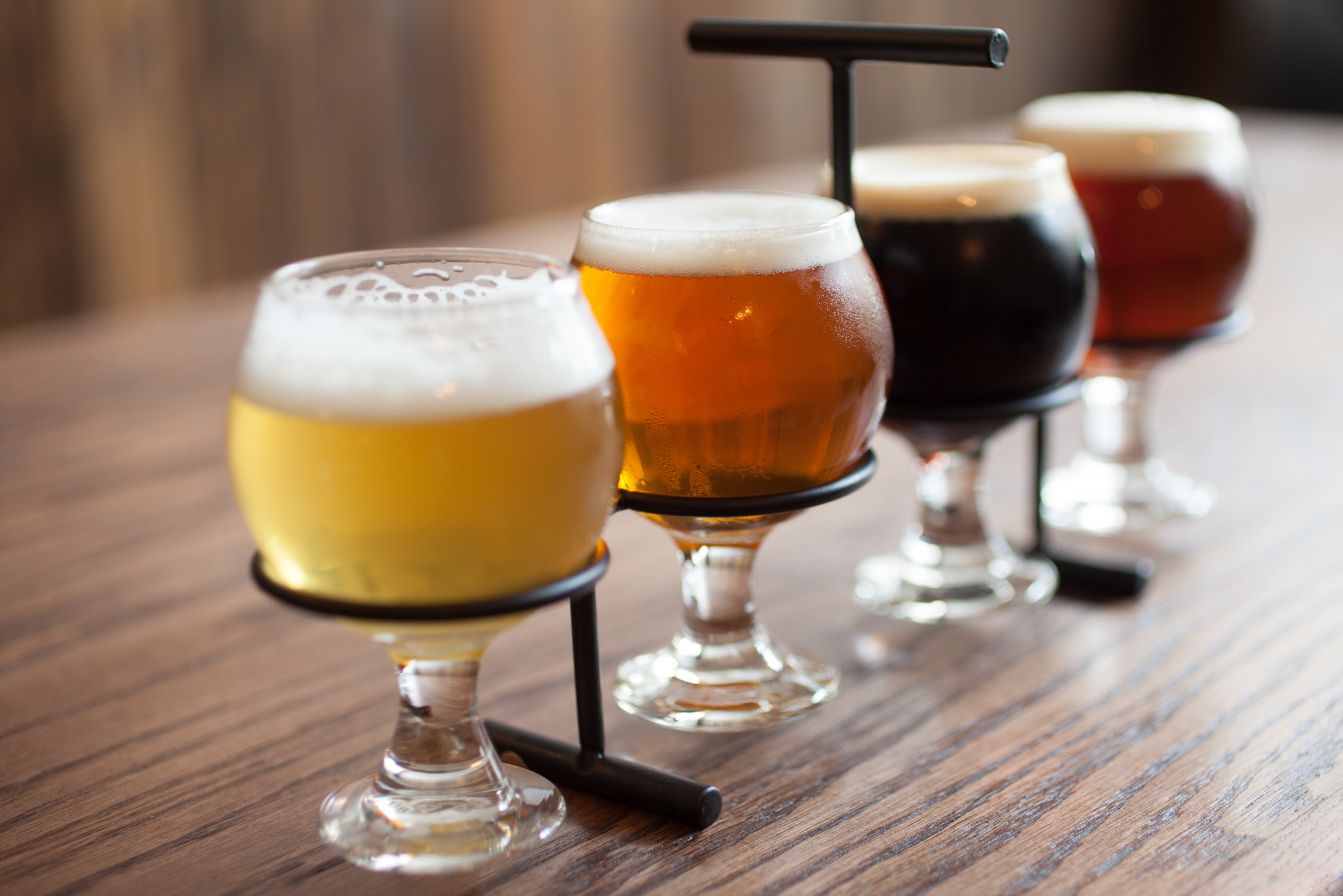 Best beer bars