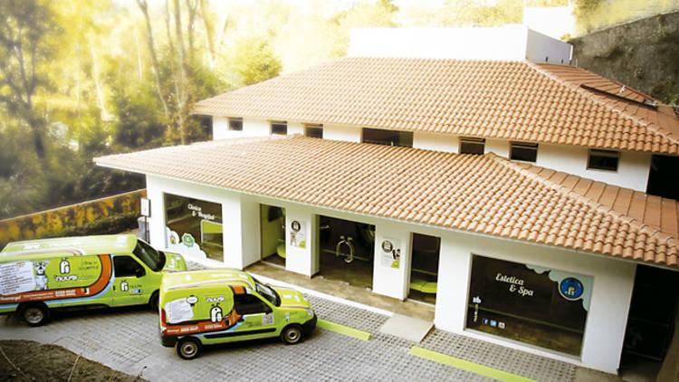 Nuugi Resort Lomas Country Club