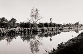 Peter Cattrell (Sambre Canal, Ors, Somme)