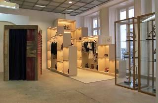 Louis Vuitton Pop-Up