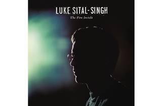Luke Sital-Singh – The Fire Inside