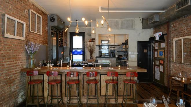 New bar openings