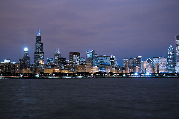 16 reasons why we can't leave Chicago