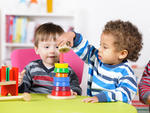 Preschool tends to be fun for kids, stressful for parents.