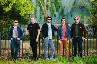 Reigning Sound + White Fence + King Gizzard and the Lizard Wizard + Shonen Knife + Guy Blakeslee and more