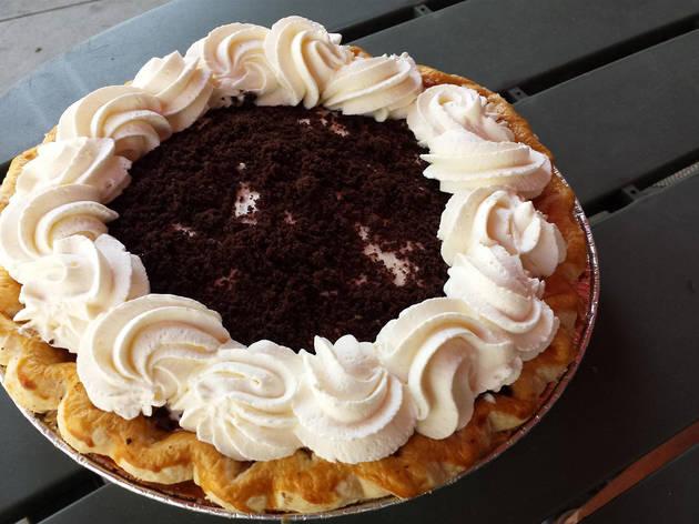 (Photograph: Courtesy Republic of Pie)