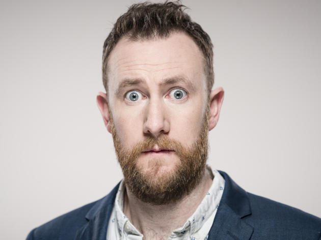 Alex Horne – Monsieur Butterfly