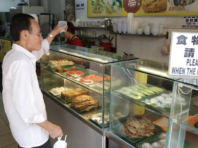Kedai Makanan and Minum PMK