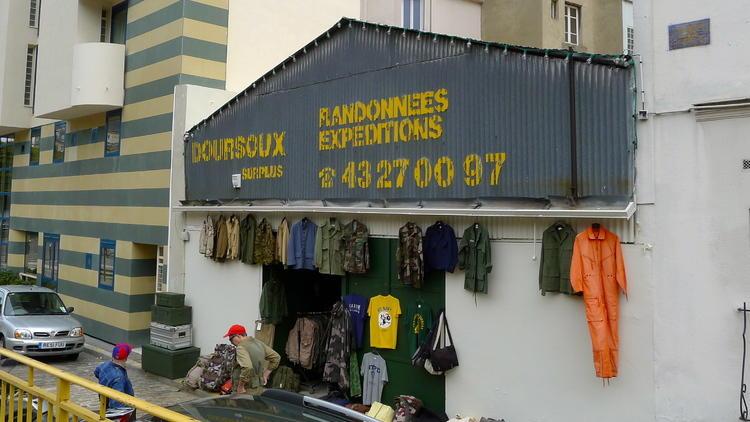 Doursoux