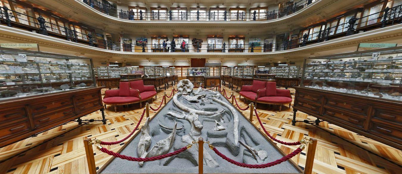 12 museos desconocidos