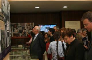 Museo de Historia de la Comunidad Judía de Madrid