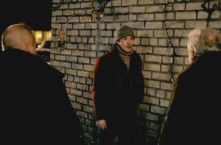 Durak (Un film réalisé par Artyom Bystrov, prix du meilleur acteur pour Yury Bykov)