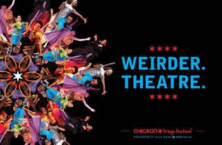 Chicago Fringe Festival
