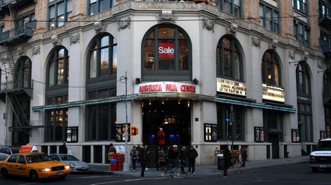 Greenwich Village attractions