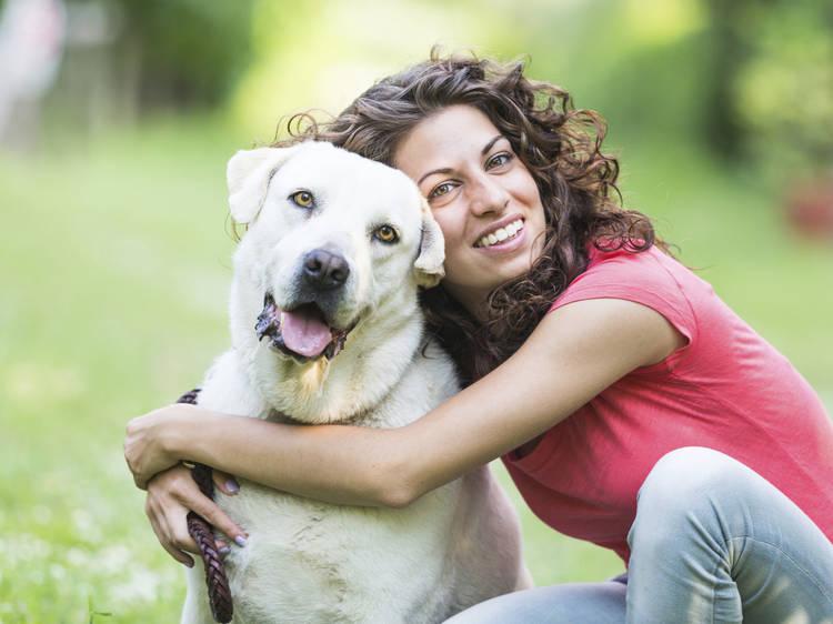Gente por la Defensa Animal