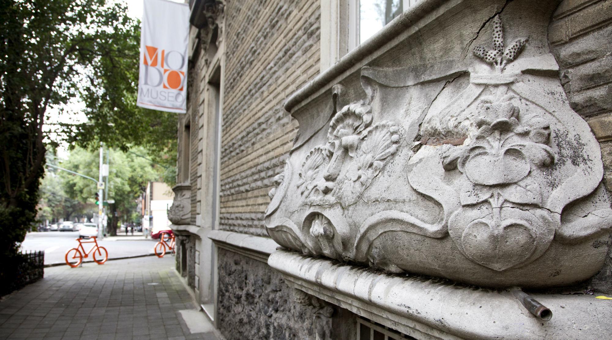 Museo del Objeto del Objeto (MODO)