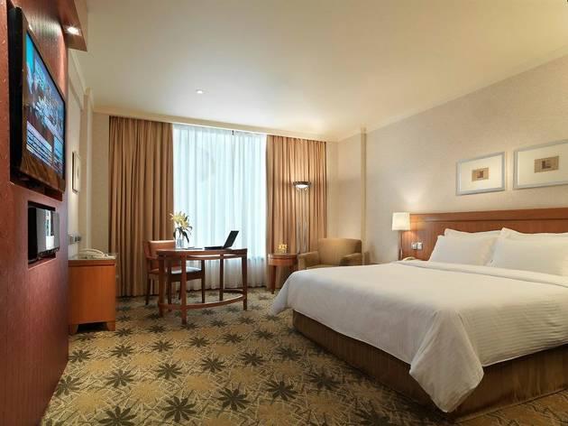 Concorde Hotel KL