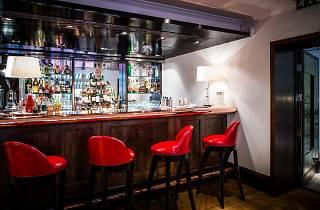 QV Bar