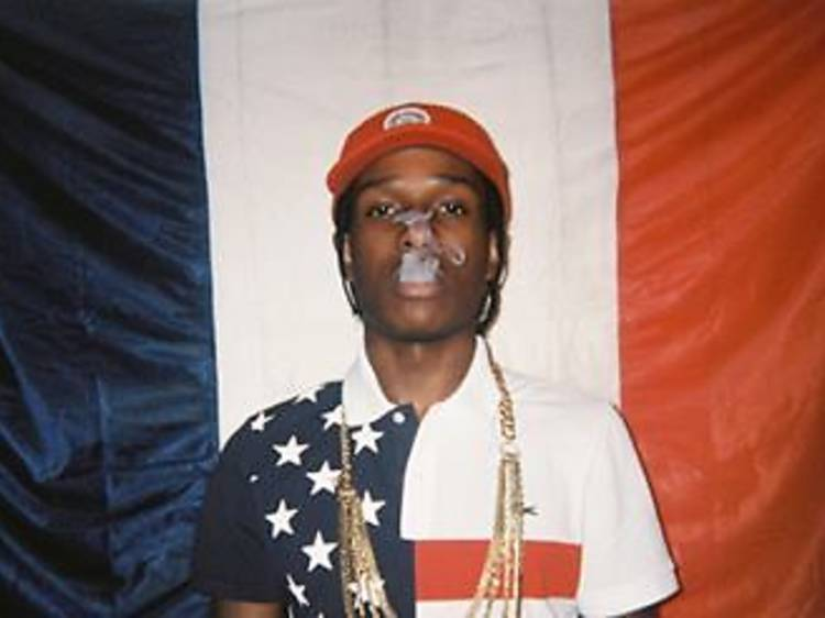 Hip-hop, soul & funk
