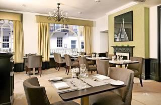 Tiger Green Brasserie